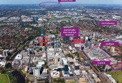 澳大利亚新南威尔士州悉尼的商业地产,35-40 Earl St,编号25845776