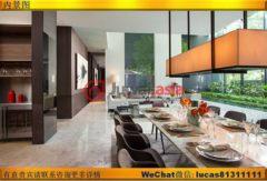 新加坡中星加坡新加坡的房产,2 Leedon Heights,编号33809669