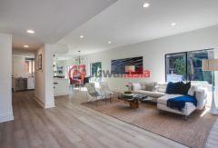 美国加州洛杉矶的房产,1823 N Fuller Ave,编号32523870