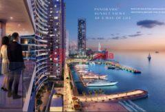 阿联酋迪拜迪拜的房产,The Palm Jumeirah,编号37291071