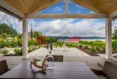 美国华盛顿州班布里奇岛的房产,11237 Battle Point Dr NE,编号32893458