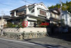 日本大阪府大阪市的房产,13-9 Fukakusa Hōtōji Yamachō,编号38302280