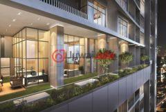 马来西亚的新建房产,Jalan Dewan Sultan Sulaiman, Chow Kit, 18, Kampung Baru,编号39391109