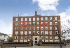 英国英格兰伦敦的房产,40 - 42 ABBEY ROAD 6 MANOR APARTMENTS,编号37882894