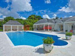 居外网在售巴巴多斯5卧4卫的房产