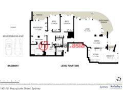 居外网在售U乐国际娱乐悉尼3卧2卫的房产