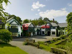 居外网在售爱尔兰7卧7卫的房产总占地1035996平方米EUR 15,000,000