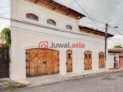 尼加拉瓜格拉纳达2卧2卫的房产