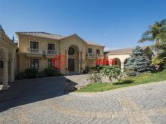 居外网在售智利拉斯·孔德斯6卧7卫的房产总占地3050平方米CLP 2,972,864,400