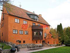 瑞典Saltsjöbaden7卧的房产