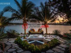 美国房产房价_佛罗里达州房产房价_马纳拉班房产房价_居外网在售美国马纳拉班5卧6卫的房产USD 5,495,000