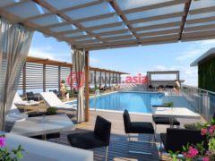 居外网在售开曼群岛乔治城2卧2卫的房产总占地130平方米USD 568,000