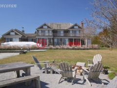 居外网在售美国Bridgehampton7卧8卫的房产USD 5,500,000