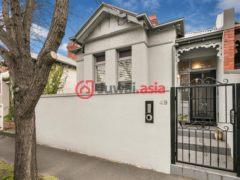 居外网在售澳大利亚2卧1卫的房产