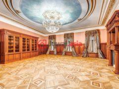 居外网在售俄罗斯20卧6卫的房产总占地720平方米USD 88,177,489