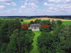 居外网在售爱尔兰6卧6卫的房产总占地809372平方米EUR 3,250,000