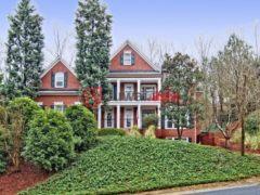 居外网在售美国马布尔顿5卧5卫的房产总占地457平方米USD 625,000