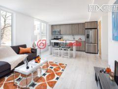 居外网在售美国2卧2卫的新建房产