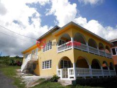 牙买加法爾茅斯5卧3卫的房产
