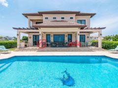 居外网在售开曼群岛4卧4卫的房产总占地1497平方米USD 1,830,000