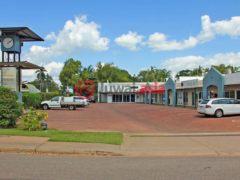 澳洲达尔文总占地87平方米的商业地产