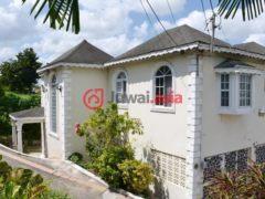 居外网在售牙买加蒙特哥贝4卧4卫的房产USD 264,190