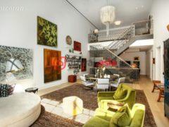 居外网在售美国4卧5卫的房产USD 14,750,000