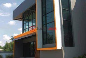 居外网在售泰国清迈3卧3卫的房产总占地19平方米THB 12,000,000