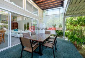 居外网在售澳大利亚5卧3卫特别设计建筑的房产总占地405平方米AUD 1,280,000