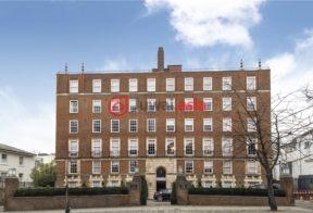 英国房产房价_英格兰房产房价_伦敦房产房价_居外网在售英国伦敦3卧3卫历史建筑改造的房产总占地98平方米GBP 1,700,000