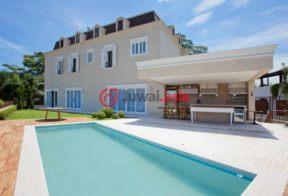 居外网在售巴西7卧7卫特别设计建筑的房产总占地1000平方米USD 3,800,000