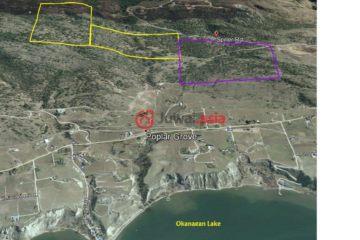居外网在售加拿大PentictonCAD 6,950,000总占地716294平方米的土地