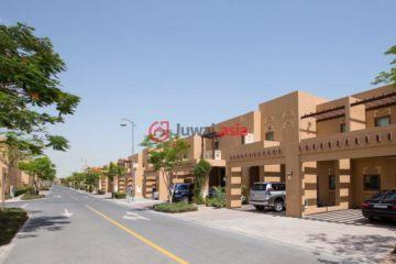 居外网在售阿联酋迪拜3卧4卫的新建房产总占地231平方米AED 2,997,000起