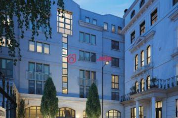 居外网在售英国3卧3卫新开发的房产总占地245平方米GBP 7,195,000