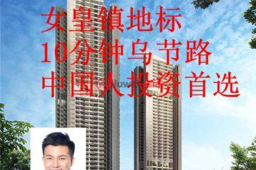 新加坡新加坡1卧新开发的房产