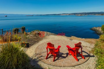 居外网在售加拿大4卧3卫曾经整修过的房产总占地478平方米USD 1,500,000