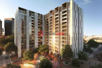 居外网在售澳大利亚堪培拉新开发的房产总占地800平方米AUD 350,000
