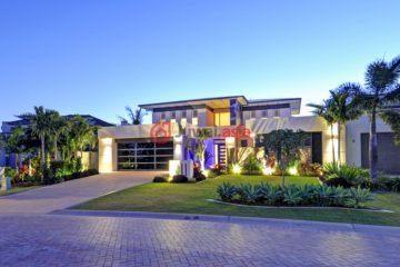 居外网在售澳大利亚4卧2卫新开发的房产总占地3401平方米AUD 750,000