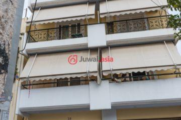 居外网在售希腊12卧9卫原装保留的房产总占地136平方米EUR 1,050,000