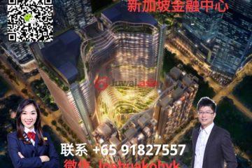 中星加坡房产房价_新加坡房产房价_居外网在售新加坡2卧2卫新房的房产总占地105平方米SGD 2,550,750