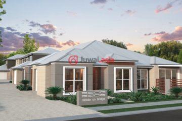居外网在售澳大利亚特别设计建筑的房产AUD 219,500