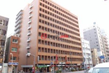 居外网在售日本大阪市1卧1卫的房产总占地20平方米JPY 8,900,000