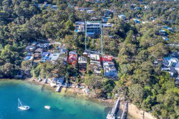澳洲房产房价_新南威尔士州房产房价_悉尼房产房价_居外网在售澳洲悉尼7卧4卫特别设计建筑的房产总占地938平方米