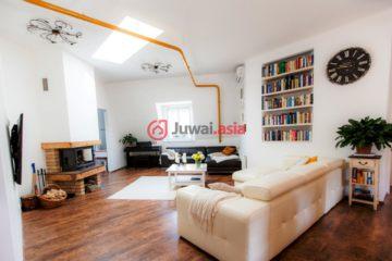 匈牙利房产房价_布达佩斯房产房价_居外网在售匈牙利布达佩斯3卧2卫的房产总占地131平方米EUR 433,000