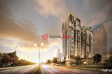 居外网在售越南2卧2卫新房的房产总占地6449平方米USD 360,000