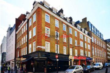 英国房产房价_英格兰房产房价_伦敦房产房价_居外网在售英国伦敦2卧1卫特别设计建筑的房产总占地63平方米GBP 945,000
