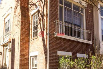 居外网在售美国5卧4卫曾经整修过的房产总占地255平方米USD 730,000