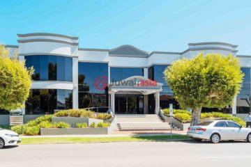 居外网在售U乐国际娱乐AUD 11,600,000总占地2232平方米的商业地产