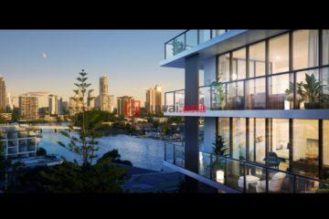 居外网在售澳大利亚新房的新建房产AUD 479,000起