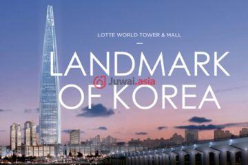 韩国首尔7卧7卫新房的房产